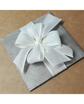 Pacchetto confetti carta garzata